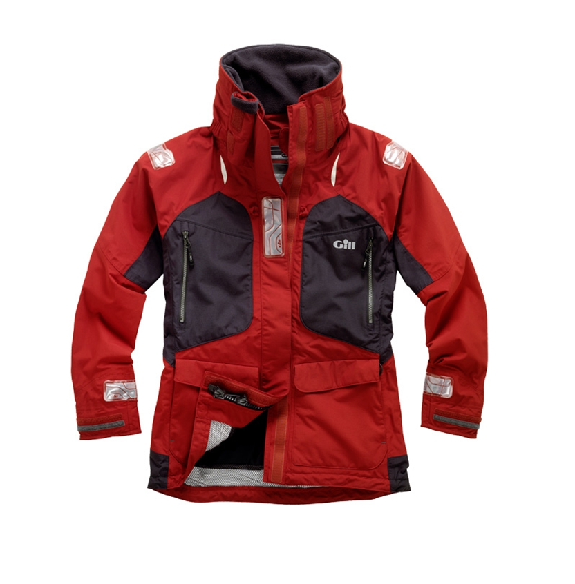 OS22 Womens Offshore Jacket